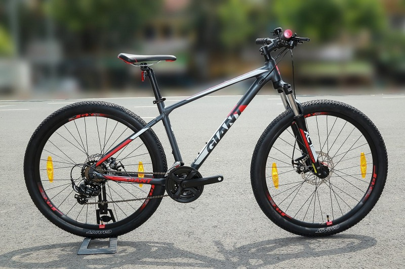 Xe đạp địa hình Giant ATX 2 2018