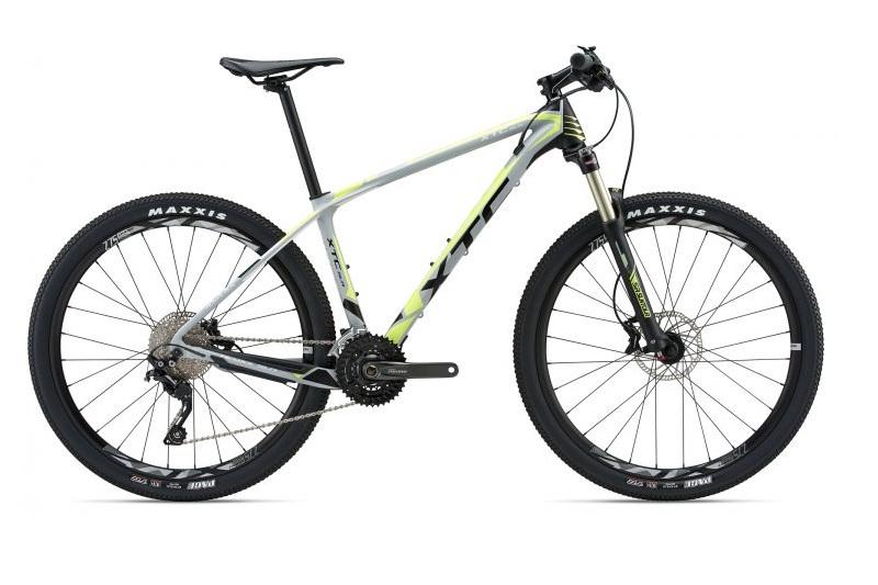 Xe đạp địa hình Giant XTC SLR 3