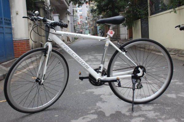 Xe đạp Precision Sport