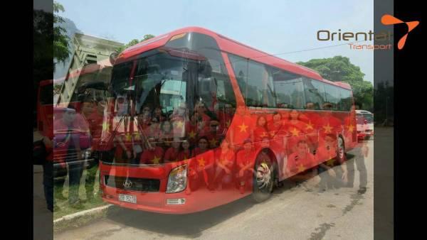 cho thuê xe du lịch tại Hà Nội