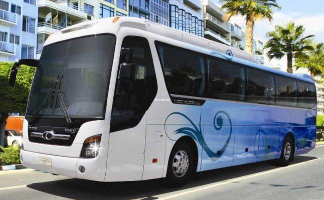dịch vụ cho thuê xe du lịch tại hà nội